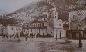 antica cattedrale
