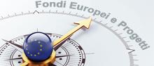 Progetti Europei e Nazionali