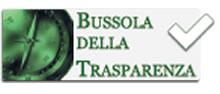 Bussola della Trasperenza Report