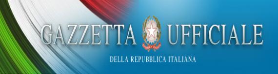 Gazzetta Ufficiale Italiana